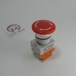 600V 10A Switch Emergency Stop push button