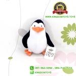 ตุ๊กตา ไพรเวท The Penguins of Madagascar 7.5 นิ้ว [Dream Works]