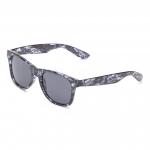 Vans Spicoli 4 Sunglasses - Black Backwash