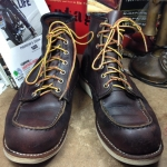 Red wing 8138 Sz.8.5D