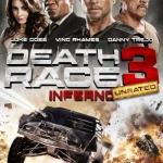 Death Race ซิ่งสั่งตาย 3