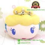 หมอนหน้าเจ้าหญิงซินเดอเรล่า Cinderella 14 นิ้ว [Disney Princess]