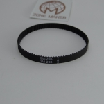 Timing belt 200-2GT-6 teeth 100 length 200mm width 6mm