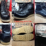 Red wing 8179 SIZE 7.5E
