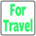 For Travel สิ่งอำนวยความสะดวก ทุกการเดินทาง