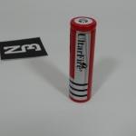 UltraFire 18650 5000mAh 4.2V Li-ion