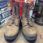 Vintage Red wing 121 size 6.5