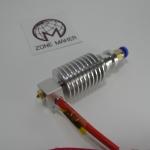 V5 J-head Hotend E3D nozzle 0.4mm 1.75mm filament (long distance feeder)