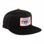 Thrasher Scarred 4 Life Snapback Hat