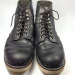 .5 รองเท้า RED WING 8165เบอร์ 9.5D สินค้ายังอยู่ครับ