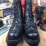 รองเท้าทหาร usa เบอร์ 10w สวยๆราคา 1000