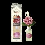 Reed Diffuser 50 ml (Medium) - Purple Lotus