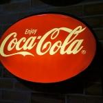 ป้ายไฟcoca-cola รหัส21459pf3