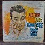 ennesse Ernie Ford-Sixteen Tons รหัส19459vn40