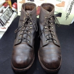 Vintage Chippewa made in USA size 44.5 ด้านใน28.5cm