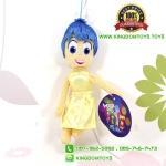 ตุ๊กตา Joy Inside Out จุ๊บกระจก 18CM [Disney Pixar]