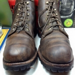 CHIPPEWA Work Booot Size 11.5