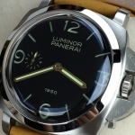 PAM127AAA PANERAI Luminor 1950 Special Editions 2002