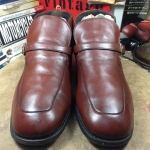 Sears vintage work shoes size 11 EE