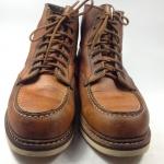 รองเท้า RED WING 1905เบอร์ 7.5Dด้านใน 25.5CM