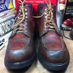 VINTAGE RED WING 202 SIZe 11