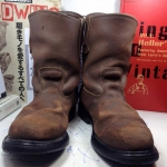 Red wing 8266มือสองของแท้ made in USA size 7EEE