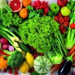 บริโภคผักและผลไม้อย่างไร ให้ห่างไกลสารพิษ