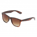Vans Spicoli 4 Sunglasses - Tortoise Shell
