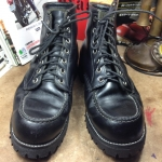 Red wing 8130 Sz.8.5E