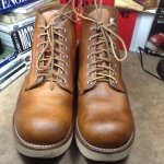 Red wing 9111 size 8D/26cm