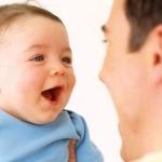 ถ้าต้องการให้ลูกพูดได้เร็วขึ้น จะมีวิธีช่วยสนับสนุนเขาอย่างไร