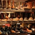 แนะนำของสะสม รองเท้า Vintage RED WING มือสอง ตัวหายากๆๆ