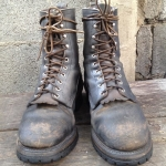 Vintage 70's RED WING 2218 made in USA