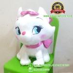 ตุ๊กตา แมวมารี Marie 20 นิ้ว [Disney]