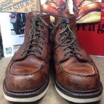 รองเท้า RED WING 1907 เบอร์ 8.5E