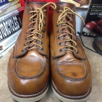 Red wing 875 size 8.5E/26.5=42-42.5cm