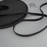 2GT-10mm Rubber Open Timing Belt (ราคา/1เมตร)