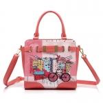 กระเป๋าแฟชั่น รหัสKSL-9085