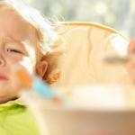 ไขปัญหาลูกกินยากหลัง 1 ขวบ