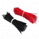 Breadboard Jumper Wire Tinned 0.96cm (Red)