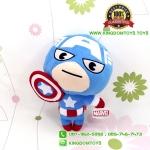 ตุ๊กตากัปตันอเมริกา Captain America Jumping 14 นิ้ว [Marvel]