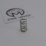 UM2 spring fine print platform edging 1.2x15mm