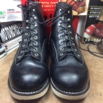 Red wing 2913 size 10D