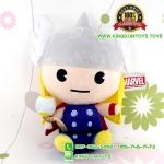 ตุ๊กตา Thor ท่านั่ง 12 นิ้ว [Marvel]