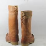 Reindeer Boots Stadsnäbben Antik incl. แนว kero boots กันหนาว