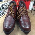 Vintage EddieBauer. USA Size 7M -25 cm ราคา 900