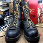 Viberg Safety boots size 11.5-29.5cm