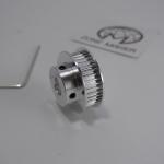 40 Teeth GT2 Timing Pulleys (ใส่แกน 8m) สำหรับ Timing Belt Width 6mm
