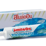 Zhulian ยาสีฟัน SmileOn ซูเลียน ยาสีฟัน สไมล์ออน