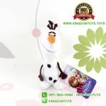 พวงกุญแจโอลาฟ Olaf ท่านั่ง 5 นิ้ว [Disney Frozen]